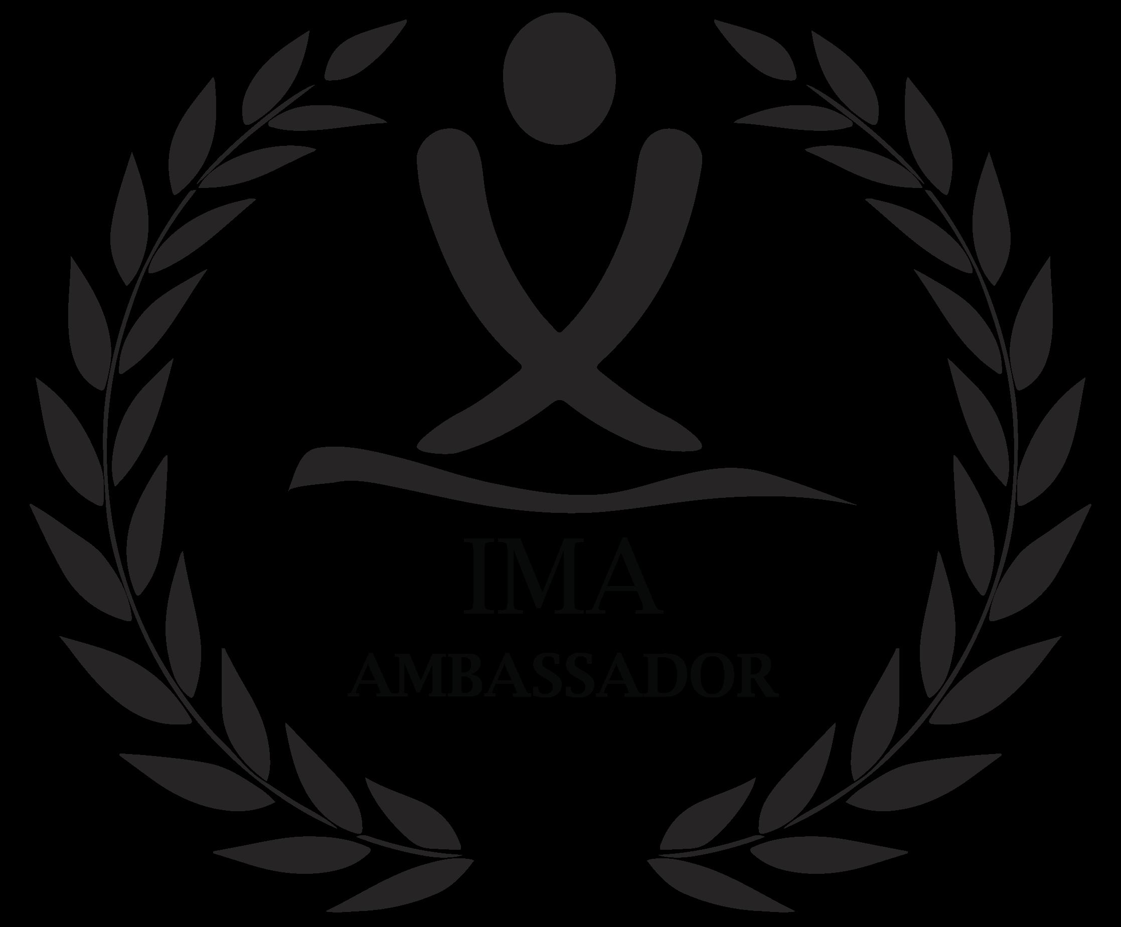IMA Ammbassador