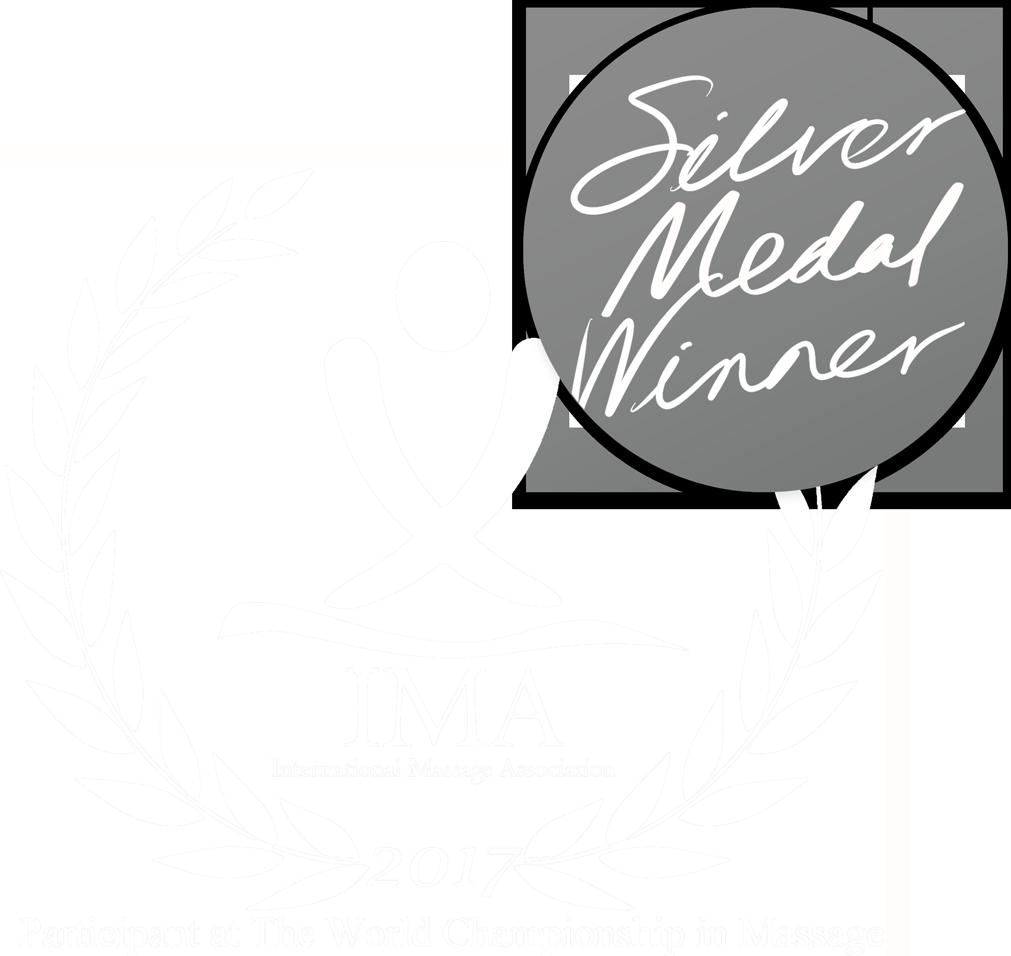 IMA Silver Medal Winner